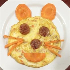 ไข่เจียว Rabbit