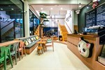 Cat Up Cafe (The Up)