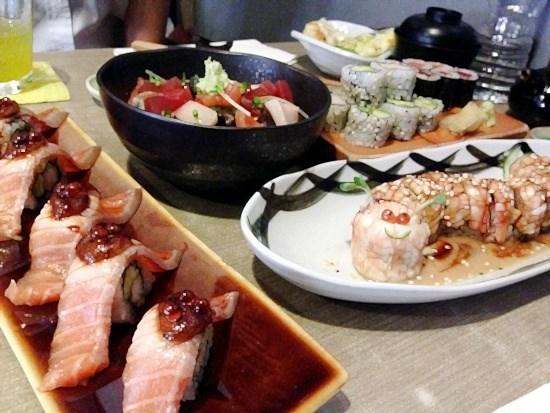 ร้านอาหารญี่ปุ่น อิซาโอะ Isao (คลองตันเหนือ)