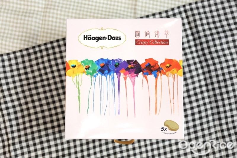 ไอศกรีมขนมไหว้พระจันทร์ Häagen-Dazs ของขวัญสุดเลอค่าแด่คนสำคัญ ในเทศกาลไหว้พระจันทร์
