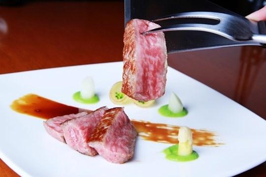 อาหารญี่ปุ่น วันพ่อ 2558