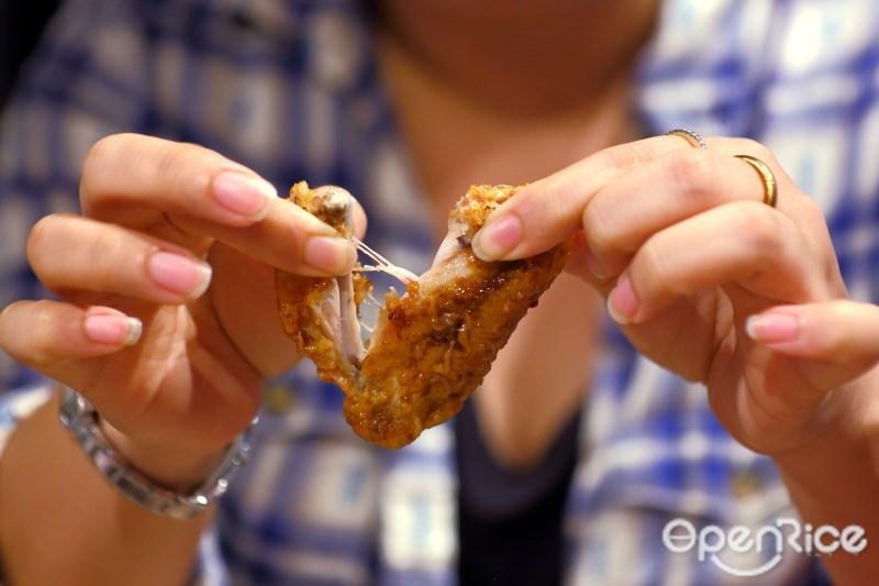 ไก่ทอดอินเตอร์ รวมร้านไก่ทอดสไตล์เอเชีย ไก่ทอดเกาหลี ไก่ทอดญี่ปุ่น