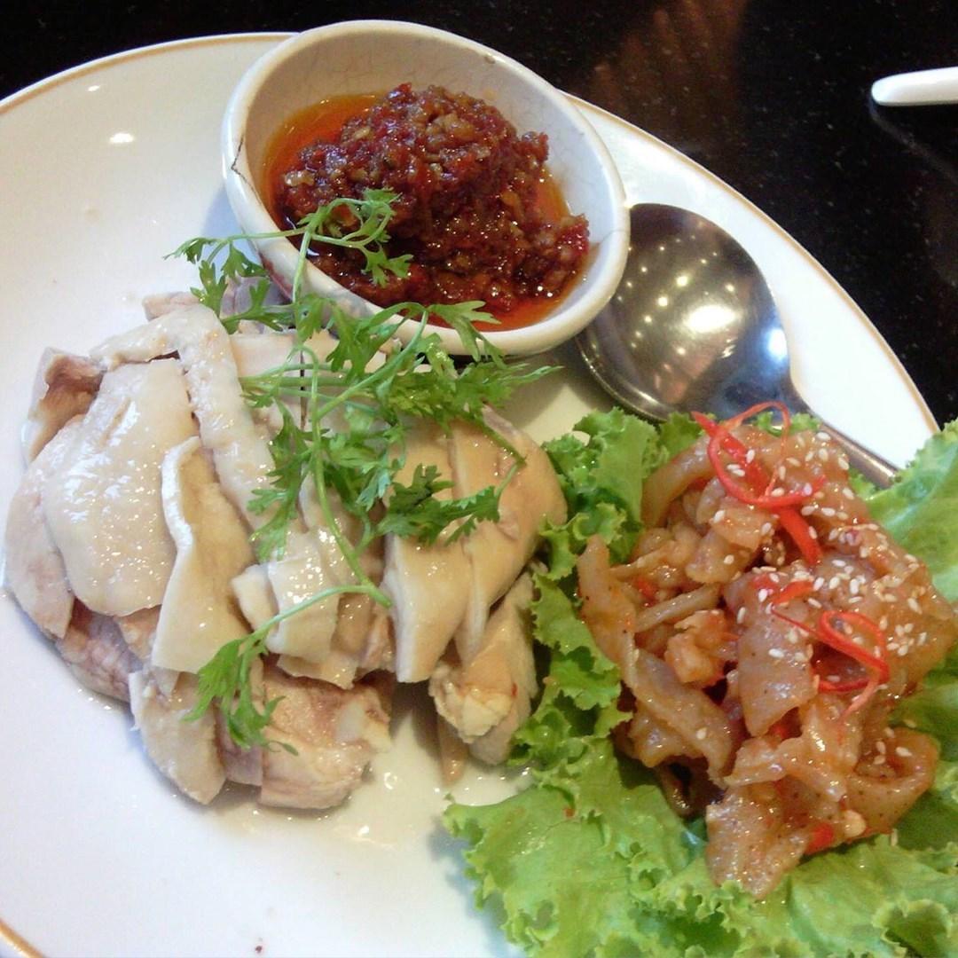 รวมร้านวันพ่อ ร้านอาหารเก่าแก่ ร้านอาหารครอบครัว ร้าน เจี่ย ท้ง เฮง Jia Tong Heng เชียงใหม่