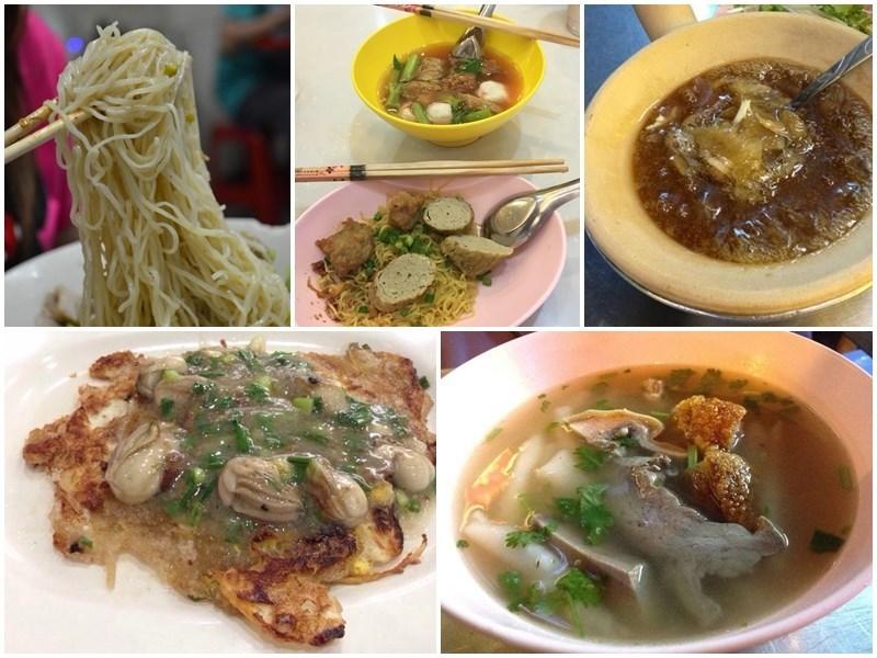 รวมร้านอาหาร เยาวราช ต้อนรับตรุษจีน 2559