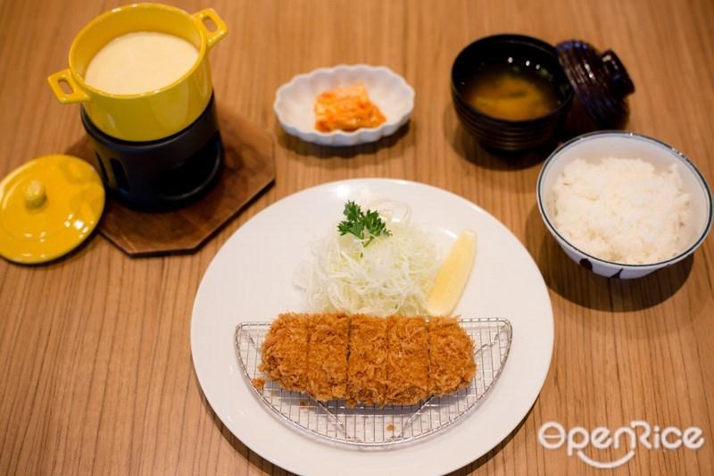Maisen Katsu Cheese Fondue เมนูใหม่ของร้าน ไมเซน (Maisen) ร้านทงคัตสึชื่อดังจากญี่ปุ่น