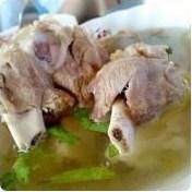 เอียวเล้ง-คาตั๊ง-กระดูกหมูส่วนไหนต้มซุปยังไงให้อร่อย