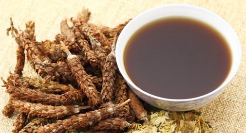 ชาสมุนไพรจากฮ่องกง