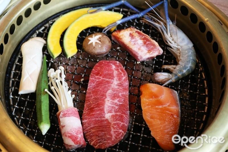 เทคนิคการย่างอาหาร ย่างเนื้อ ย่างหมู ย่างไก่ ย่างผัก