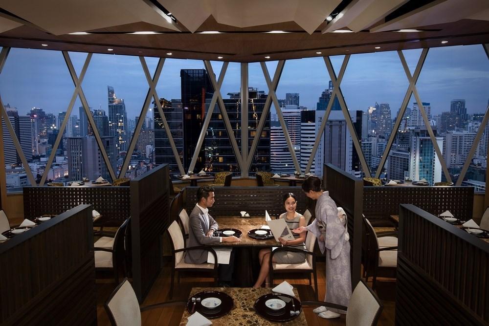 ห้องอาหารยามาซาโตะ